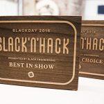 Slack and Hack Awards