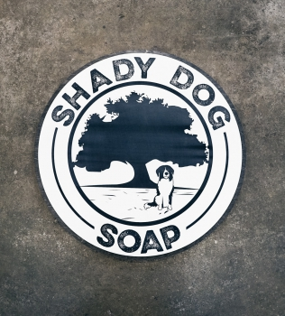 Shady Dog Soap