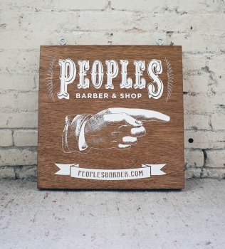 People's Barber & Shop