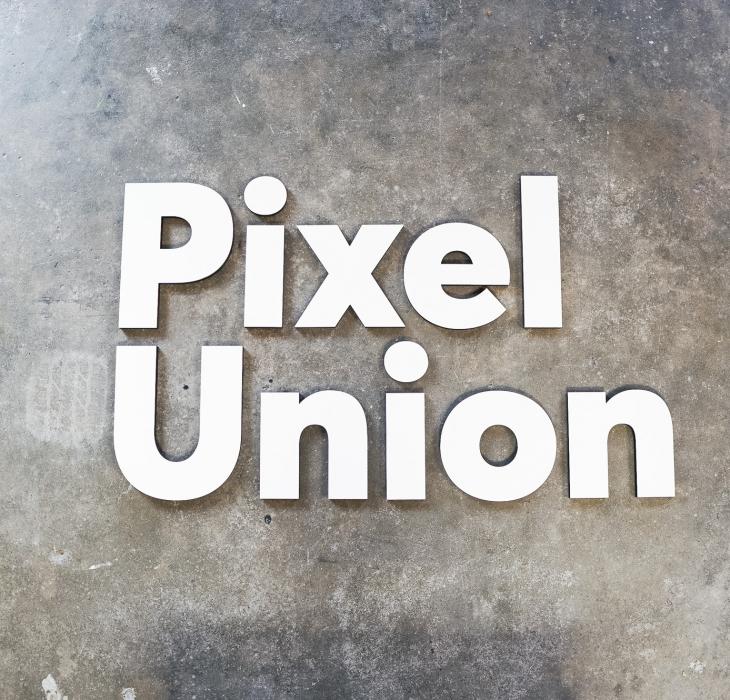 Pixel Union