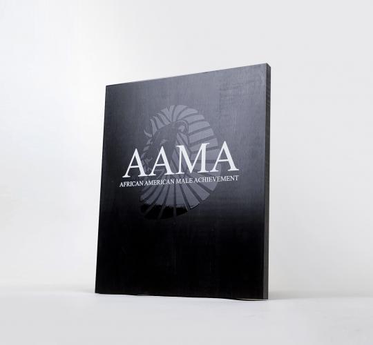 African American Male Achievement Award