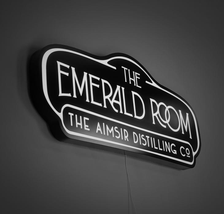 Aimsir Distilling Company