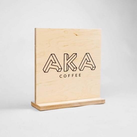 AKA Coffee
