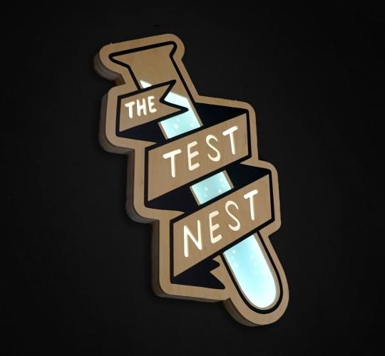 Allbirds – Test Nest