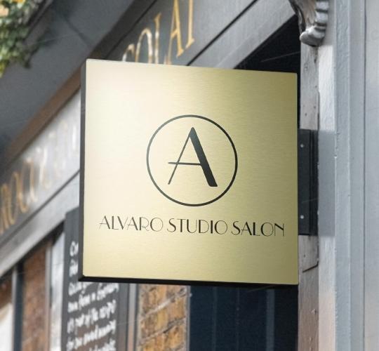 Alvaro Studio Salon