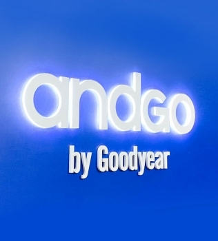 andgo by Goodyear