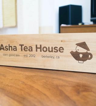 Asha Tea House