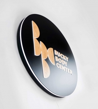 Bucky Body Center