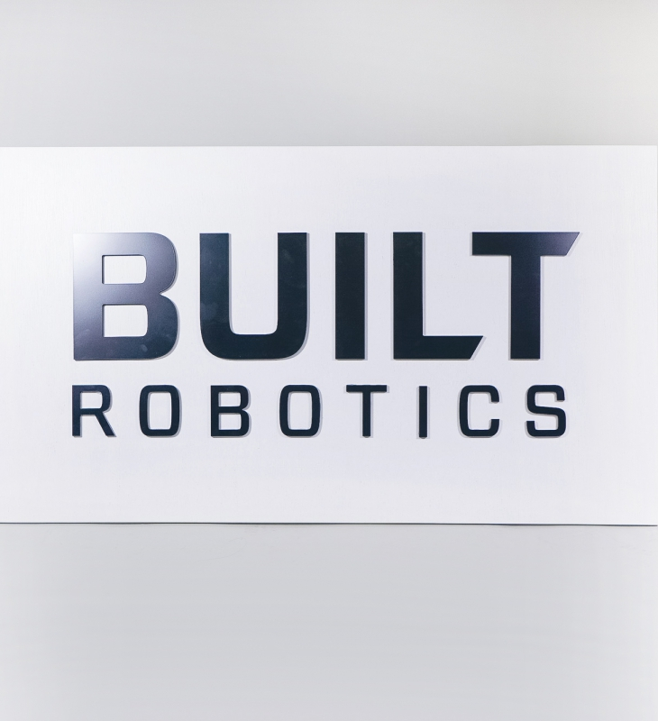 Built Robotics