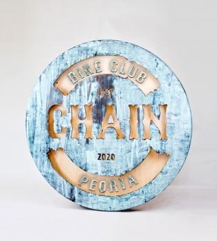 Private: Chain Bike Club