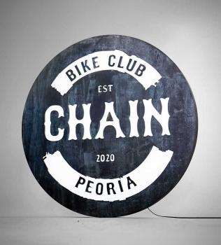 Chain Bike Club