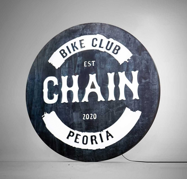 Chain Bike Club