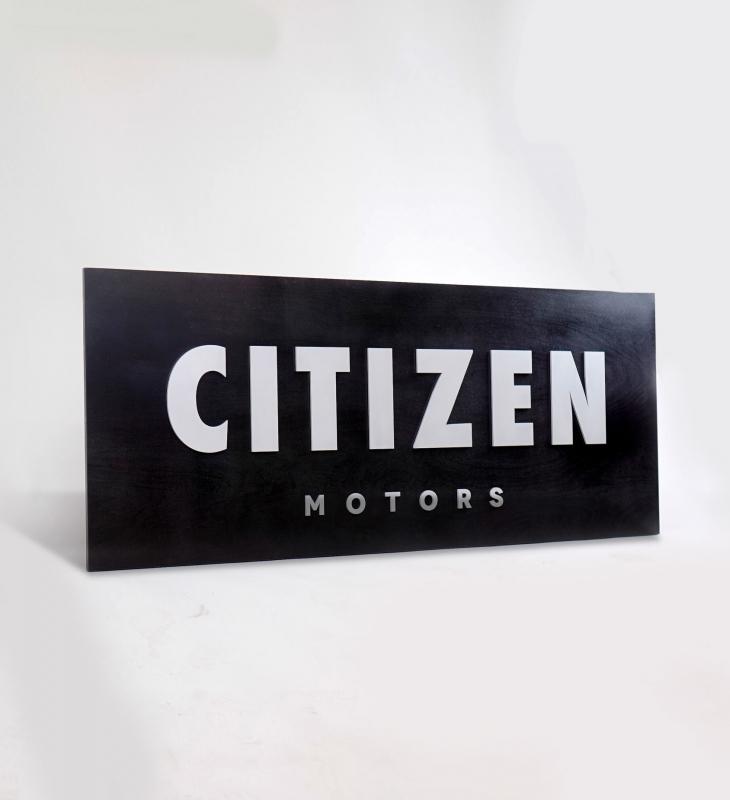 Citizen Motors
