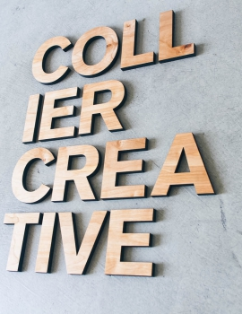 Collier Creative
