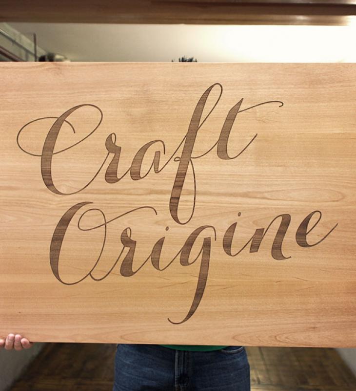 Craft Origine