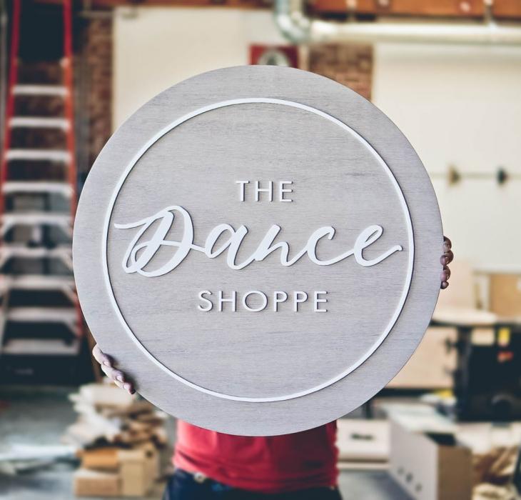 Dance Shoppe
