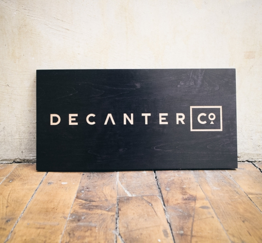 Decanter Co.