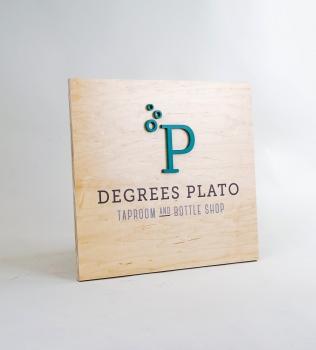 Degrees Plato