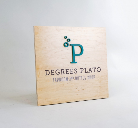 Degrees Plato
