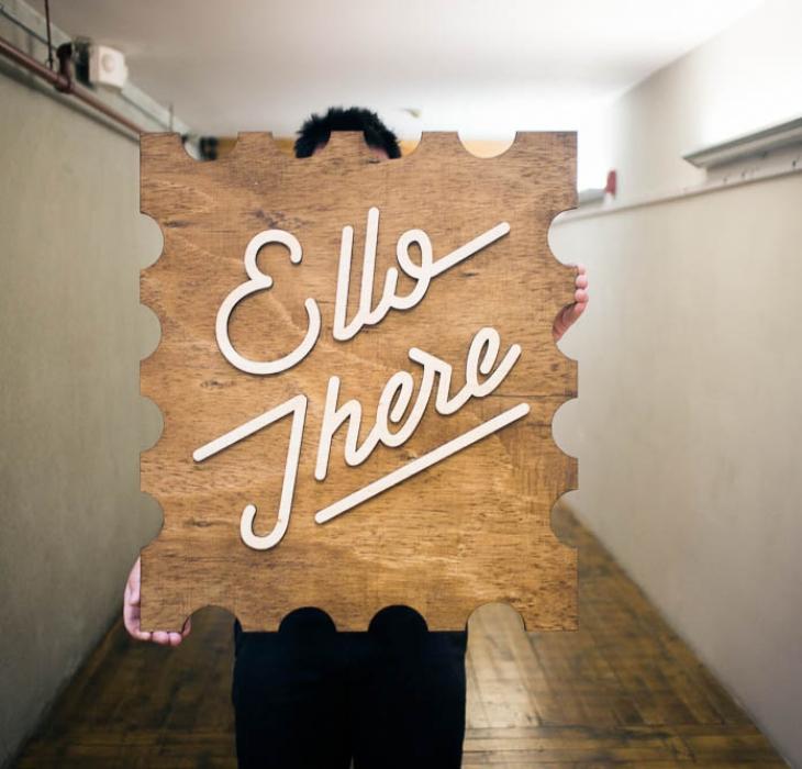 Ello There