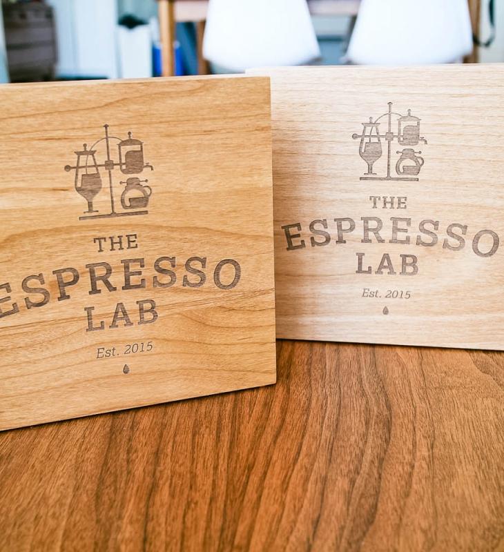 Espresso Lab