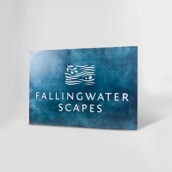 FallingWater Scapes