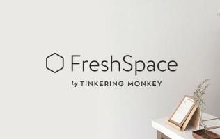 Tinkering Monkey Announces FreshSpace