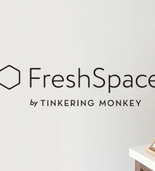 Tinkering Monkey Announces FreshSpace