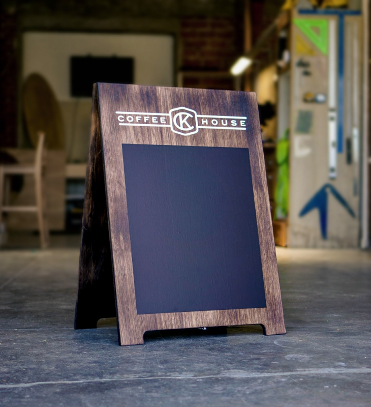 The Crafted Kup Coffeehouse