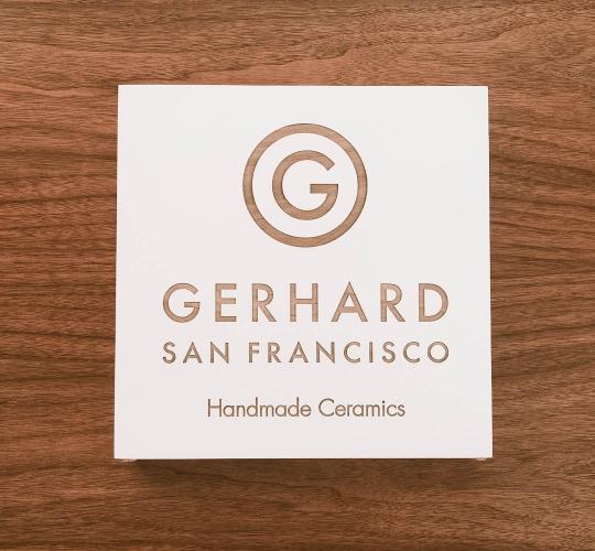 Gerhard Ceramics