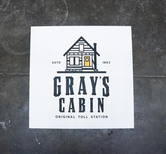Gray's Cabin