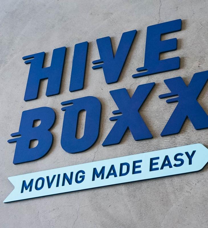 HiveBoxx