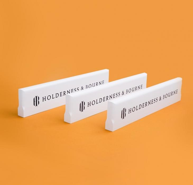 Holderness & Bourne