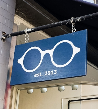 Ideal Eyes Optometry