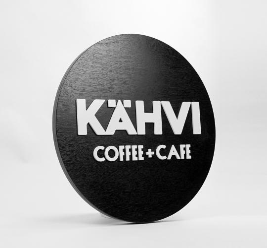 Kahvi Coffee House + Cafe