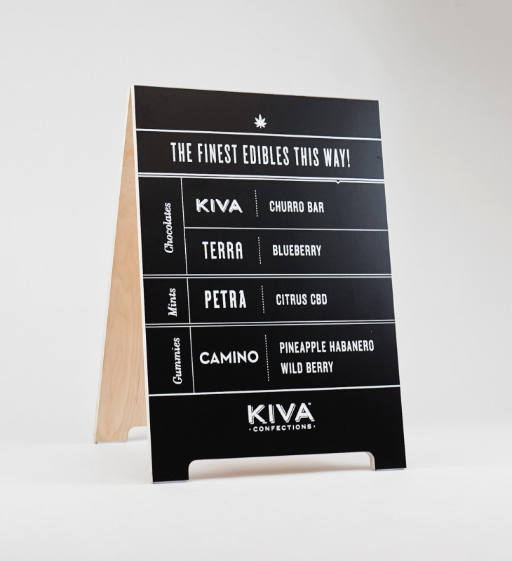 Kiva Confections