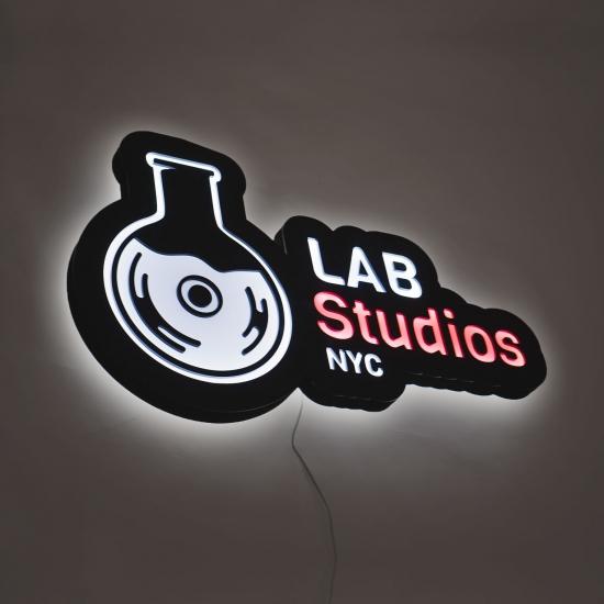 Lab Studios
