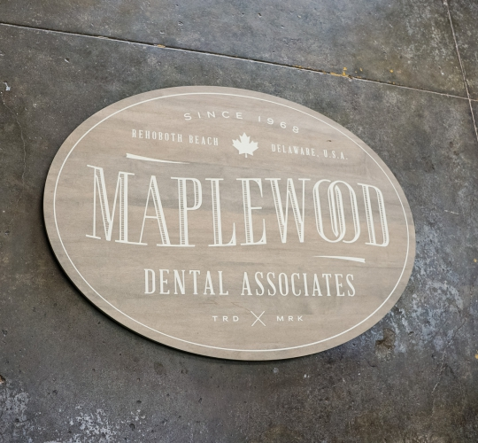 Maplewood Dental Associates