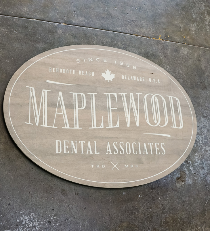 Maplewood Dental Associates
