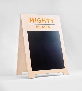Mighty Pilates