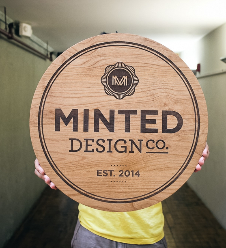 Minted Design Co.