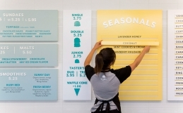 25 Genius Changeable Menu Designs to Keep Customers Coming Back for More