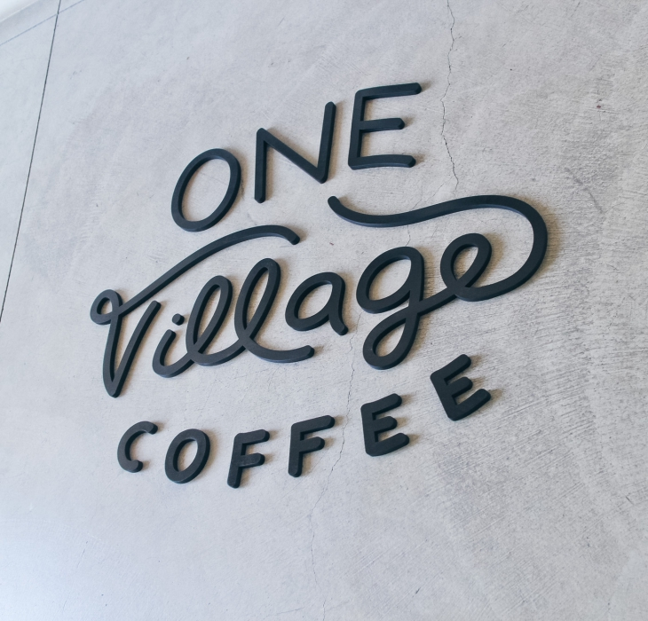 One Village Coffee