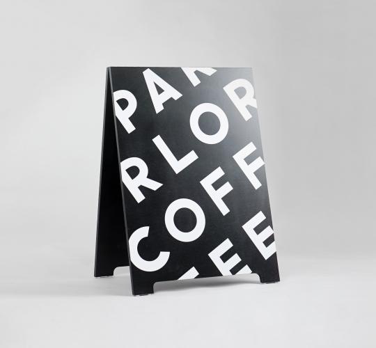 Parlor Coffee
