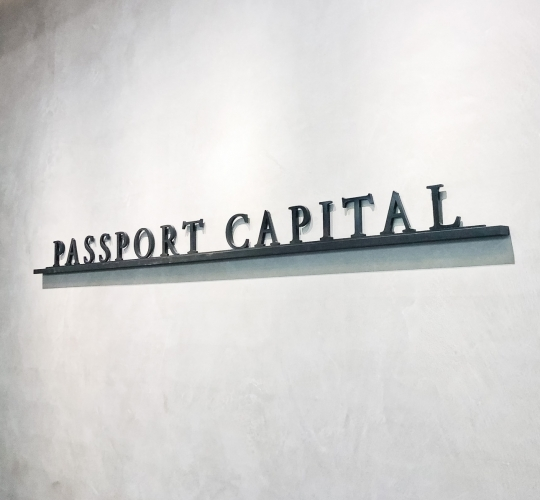Passport Capital