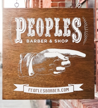 Signs of the Times: How three shops use precision engraving to craft unique wooden signage