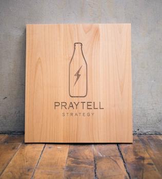 Praytell Strategy