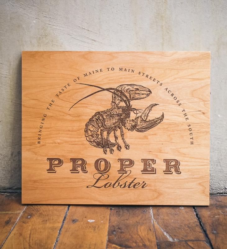 Proper Lobster