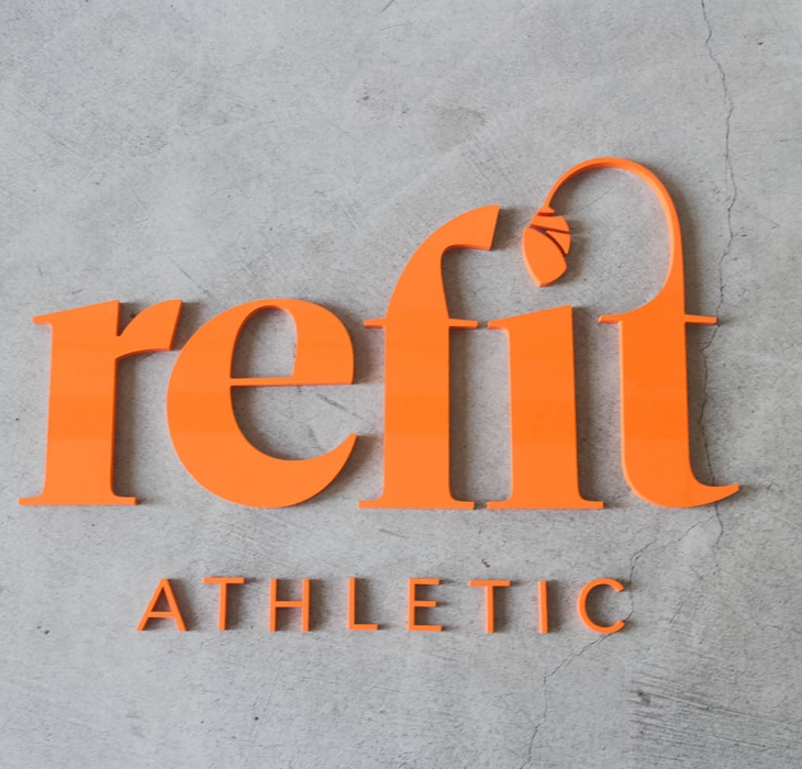 Refit Athletics