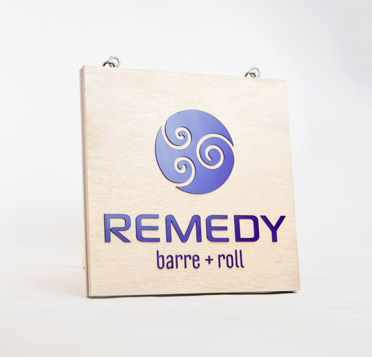 Remedy Barre + Foam Rolling